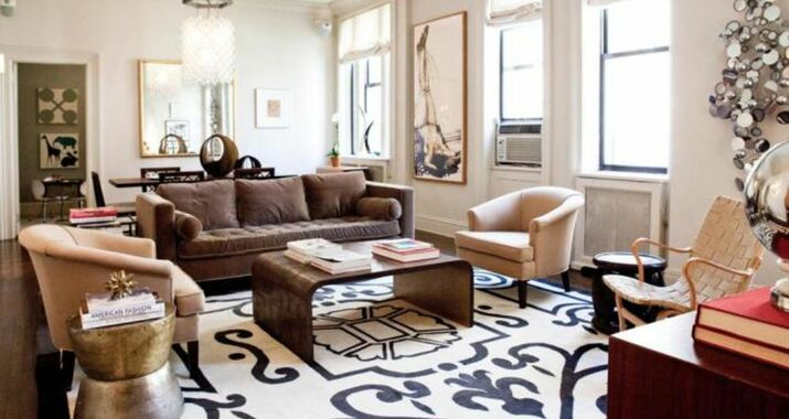 onefinestay – Uptown apartments, New York, Harlem (1)