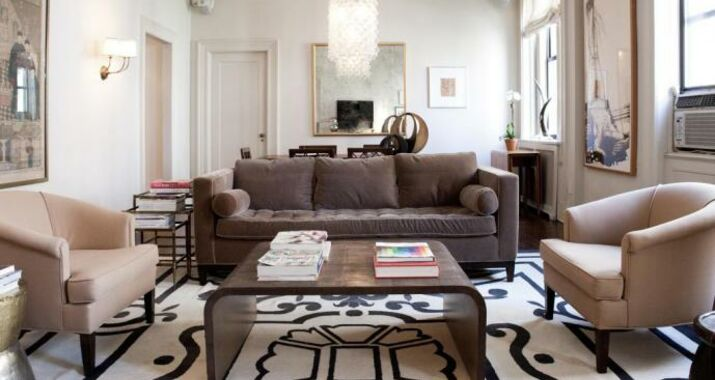 onefinestay – Uptown apartments, New York, Harlem (2)