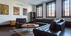 onefinestay – Uptown apartments, New York, Harlem (3)