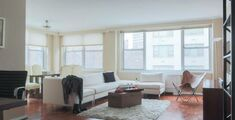 onefinestay – Uptown apartments, New York, Harlem (4)