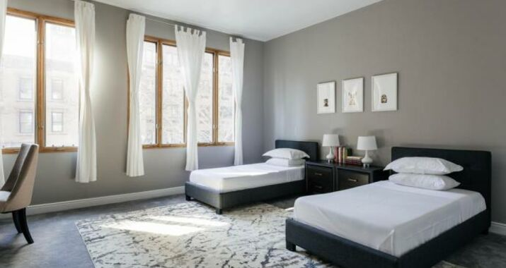 onefinestay – Uptown apartments, New York, Harlem (7)