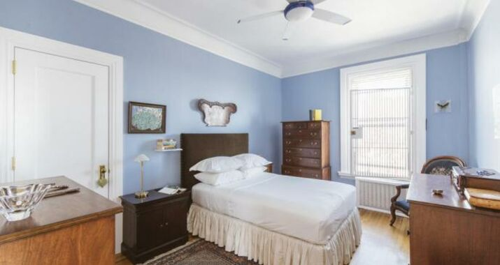 onefinestay – Uptown apartments, New York, Harlem (11)