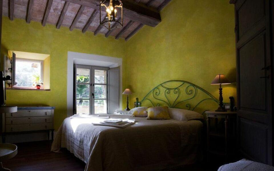 Casa Fabbrini Agriturismo, a Design Boutique Hotel San Casciano dei ...
