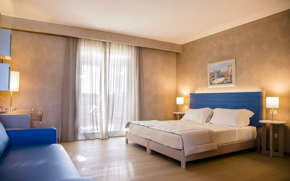 Calaponte resort spa polignano a mare italie my for Boutique hotel pouilles