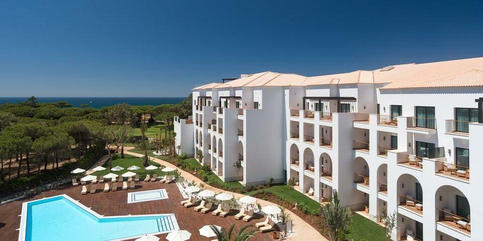 Pine cliffs ocean suites a luxury collection resort for Design boutique hotels algarve