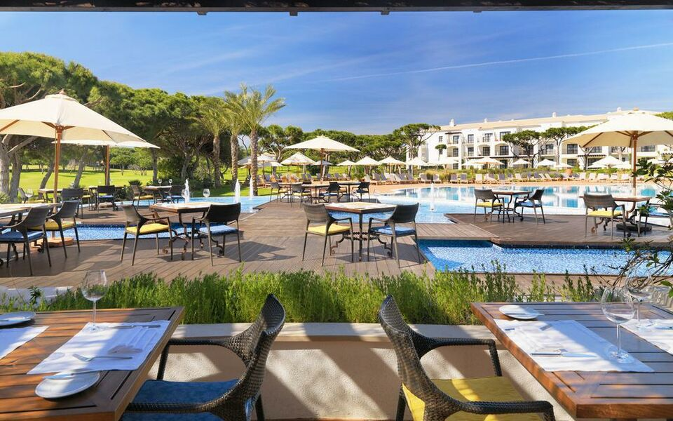 Pine Cliffs Ocean Suites, A Luxury Collection Resort, Algarve, Albufeira (10)