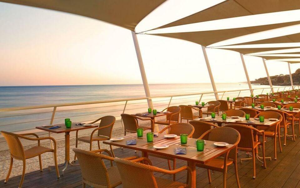 pine cliffs ocean suites a design boutique hotel albufeira portugal. Black Bedroom Furniture Sets. Home Design Ideas