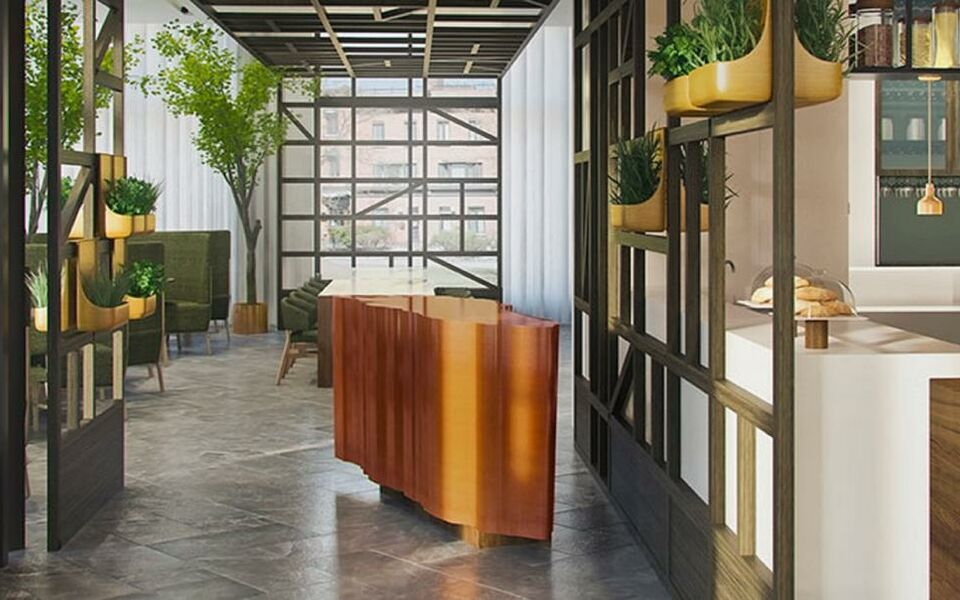 Andaz ottawa byward market a design boutique hotel ottawa for Boutique hotel ottawa