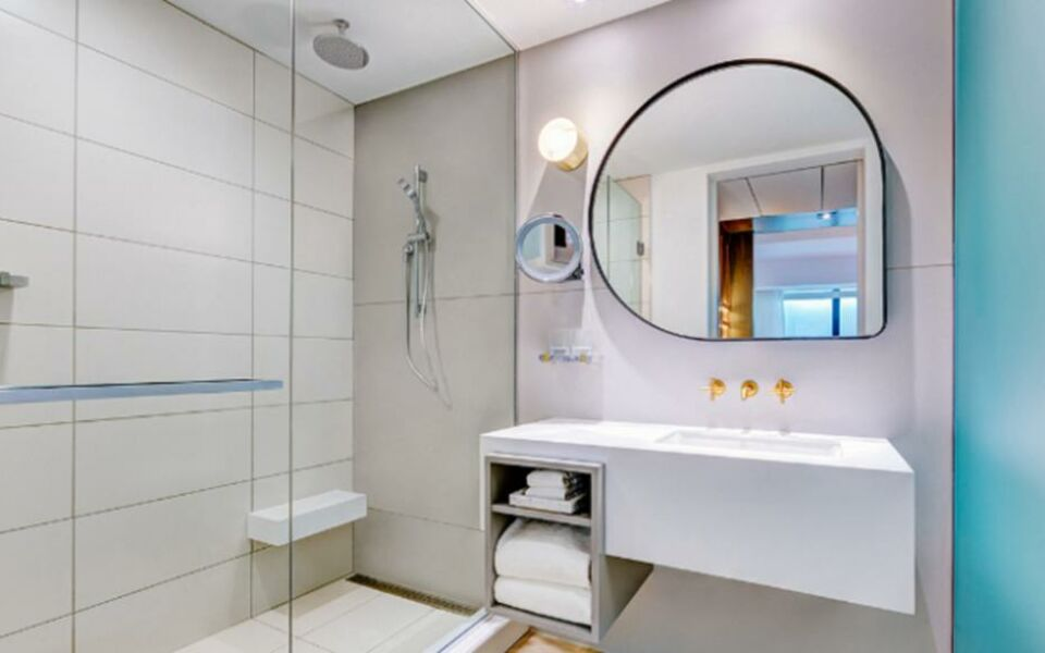 Andaz ottawa byward market a concept by hyatt a design for Hotel boutique ottawa