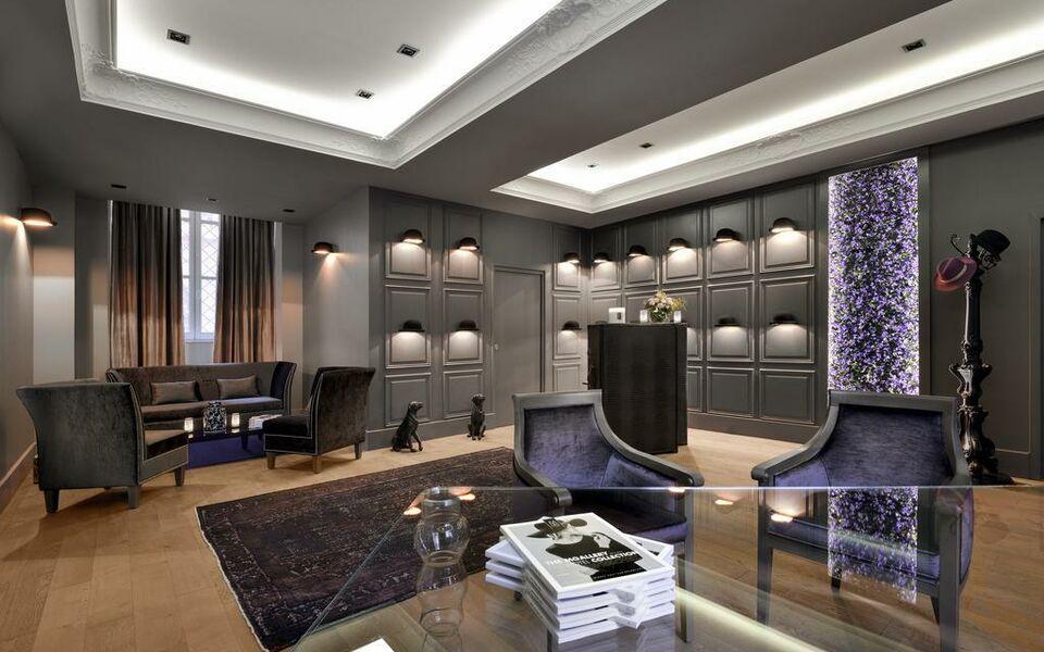 La cour des consuls hotel and spa toulouse mgallery by sofitel a design boutique hotel - La cour des consuls toulouse ...