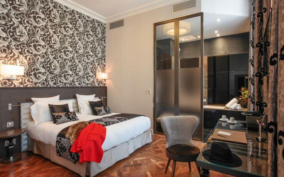 La Cour Des Consuls Hotel Spa Toulouse