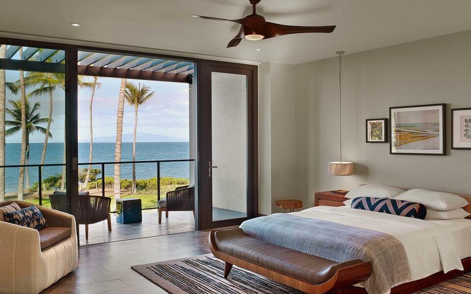 Andaz maui villas a design boutique hotel wailea u s a for Design hotel hawaii