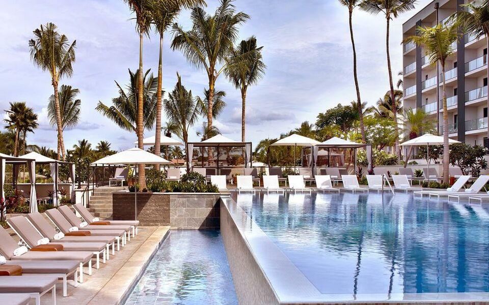 Andaz maui villas wailea vereinigte staaten von amerika for Best boutique hotels maui