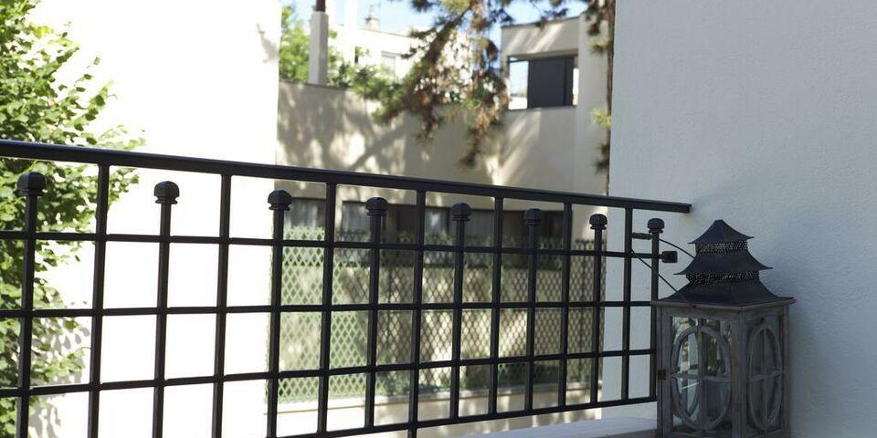 Villa du square paris france my boutique hotel - 10 square du docteur blanche 75016 paris ...
