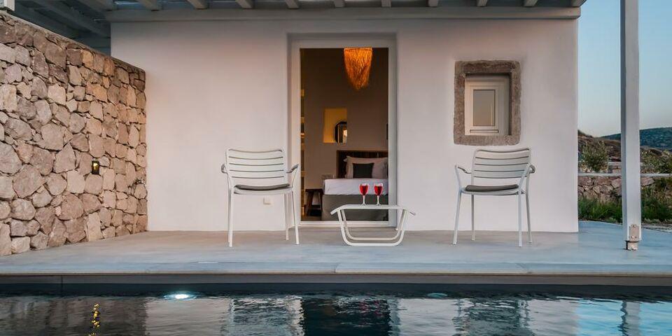 Milos breeze boutique hotel pollonia gr ce my boutique for Boutique hotel milos