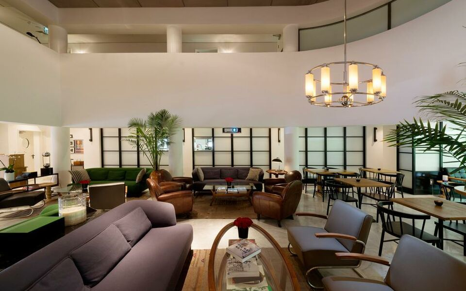 Lily & Bloom Boutique Hotel - Tel Aviv