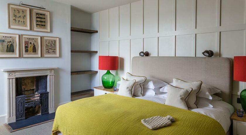 Montpellier Bed And Breakfast Cheltenham