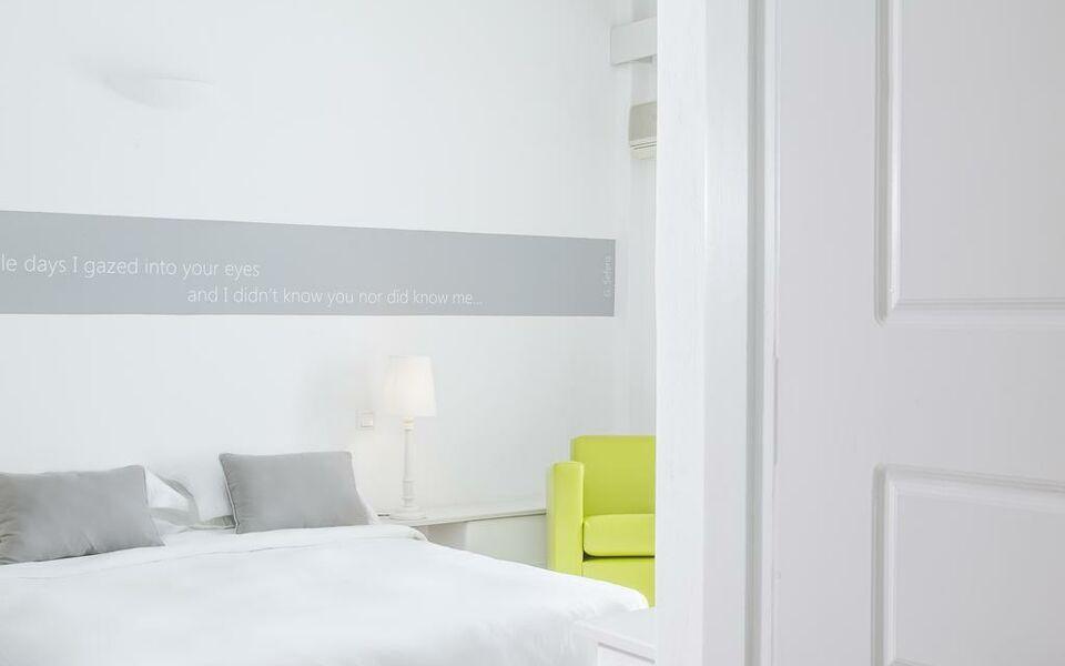 Ios Palace Hotel Reviews