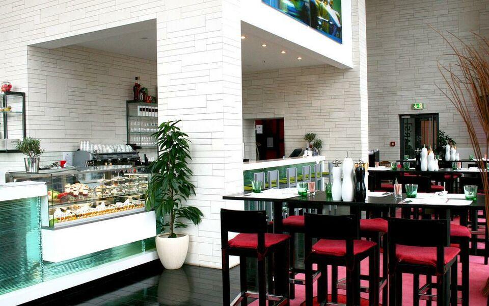 Andel S Hotel Berlin Spa