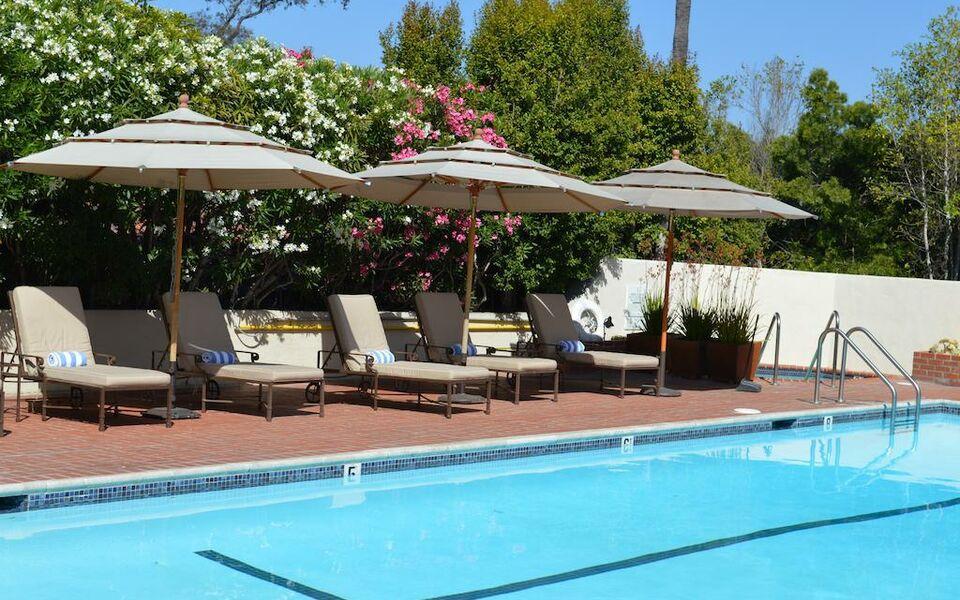 Inn At Rancho Santa Fe Restaurant