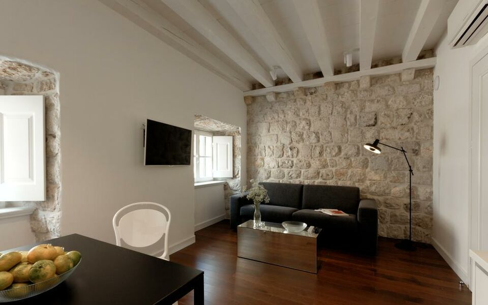 Apartments eleganca a design boutique hotel dubrovnik for Boutique hotel croatie