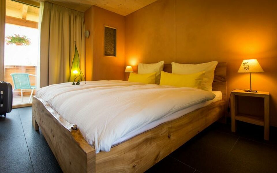 Maya boutique hotel a design boutique hotel nax switzerland for Hotel design valais