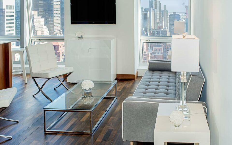 Hotels Near Th Avenue New York
