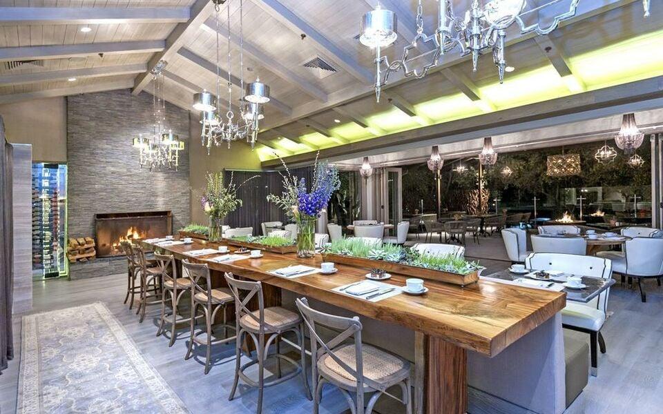 Bernardus lodge spa a design boutique hotel carmel u s a for Ma boutique hotel