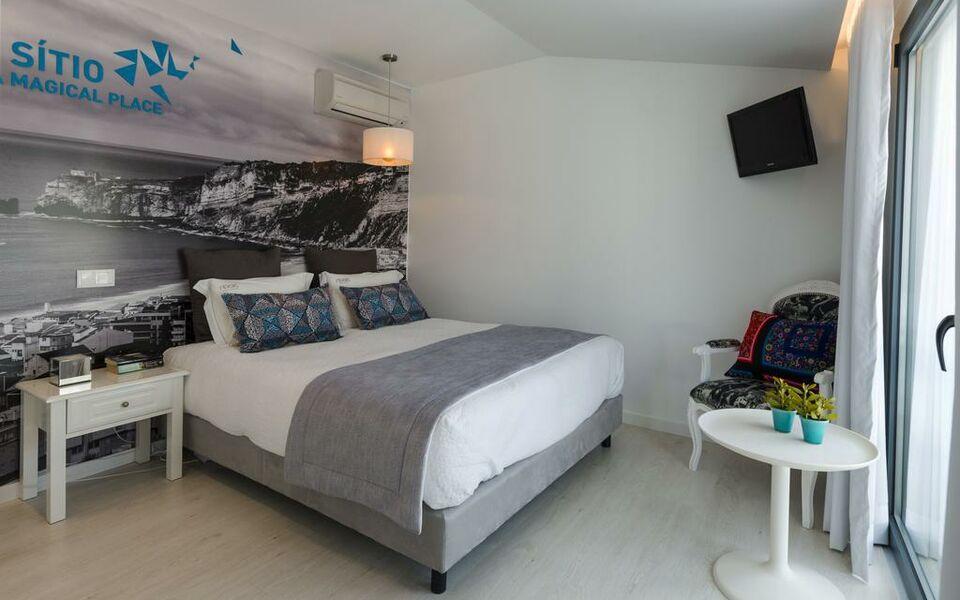 Boutique Hotels Nazare Portugal