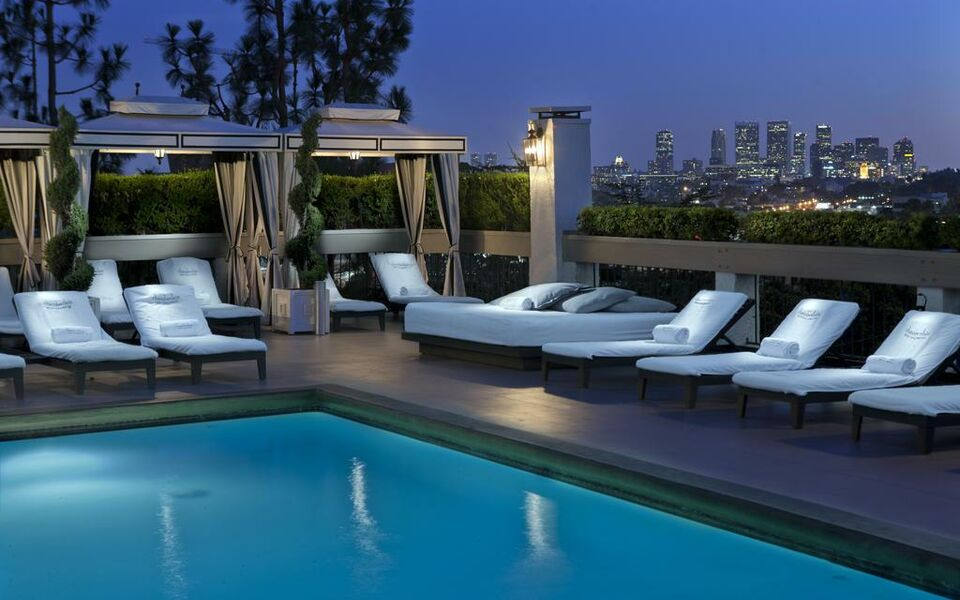 Boutique Hotels Los Angeles West Hollywood