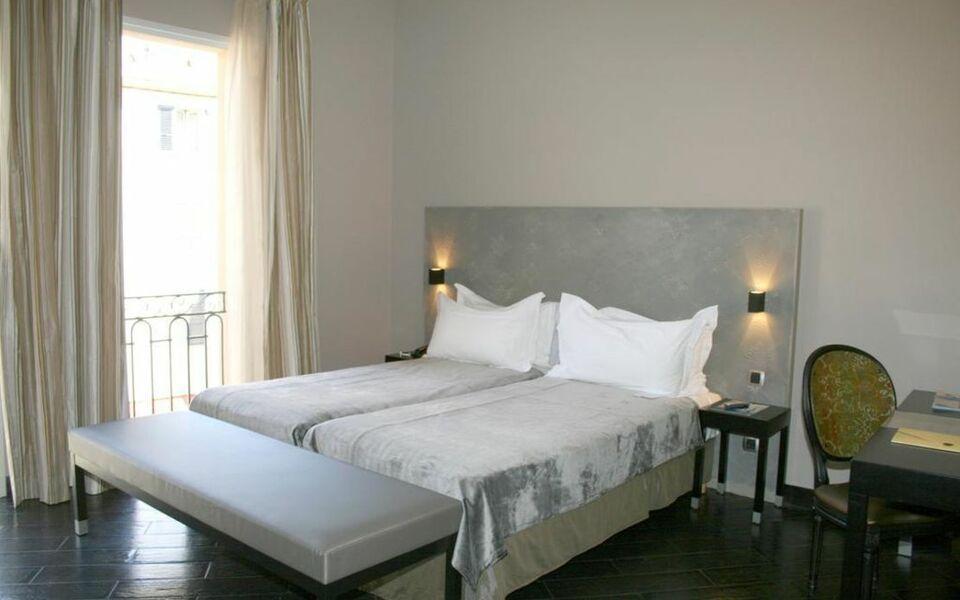 Palazzu u domu ajaccio france my boutique hotel for Chambre de commerce ajaccio