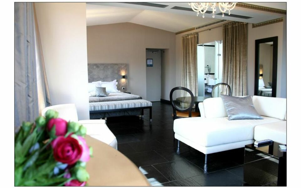 palazzu u domu ajaccio france my boutique hotel