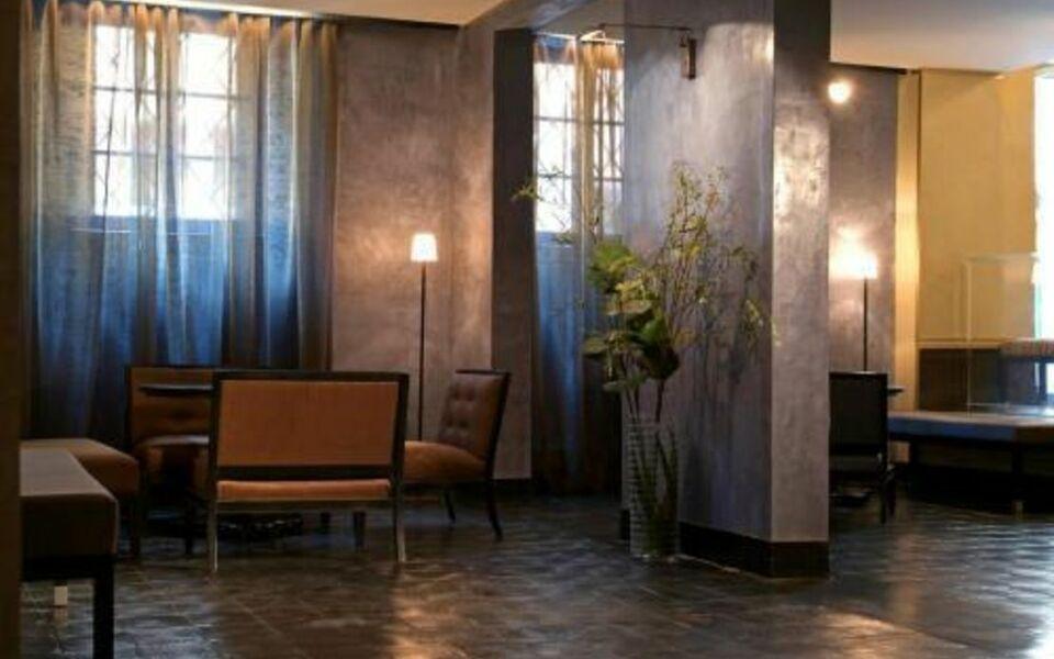 Palazzu u domu ajaccio francia for Boutique hotel ajaccio