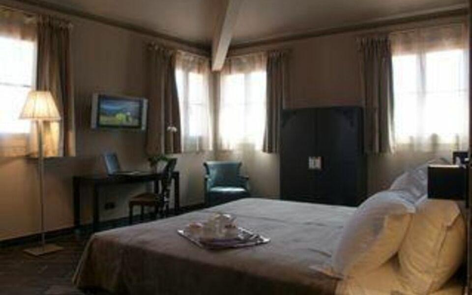 Palazzu u domu ajaccio frankreich for Boutique hotel ajaccio