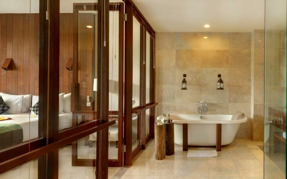 Komaneka at bisma ubud ubud indon sie my boutique hotel for Ubud boutique accommodation