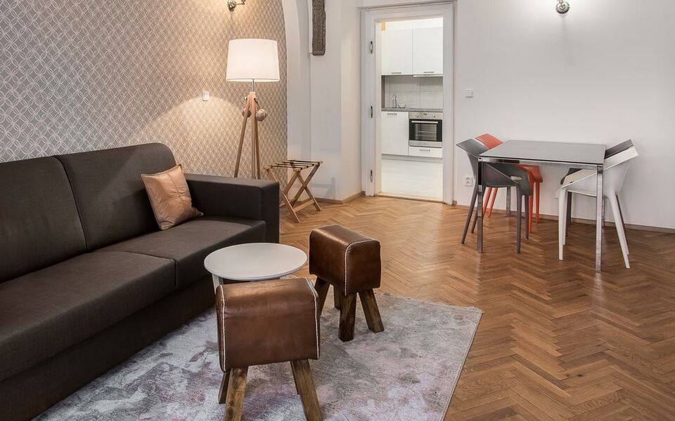 7 tales suites a design boutique hotel prague czech republic for Design boutique hotel prag