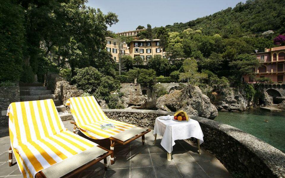 Hotel Piccolo Portofino Portofino Italien
