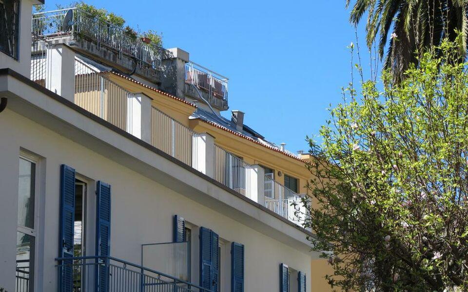 Hotel blu di te santa margherita ligure italie my for Boutique hotel liguria