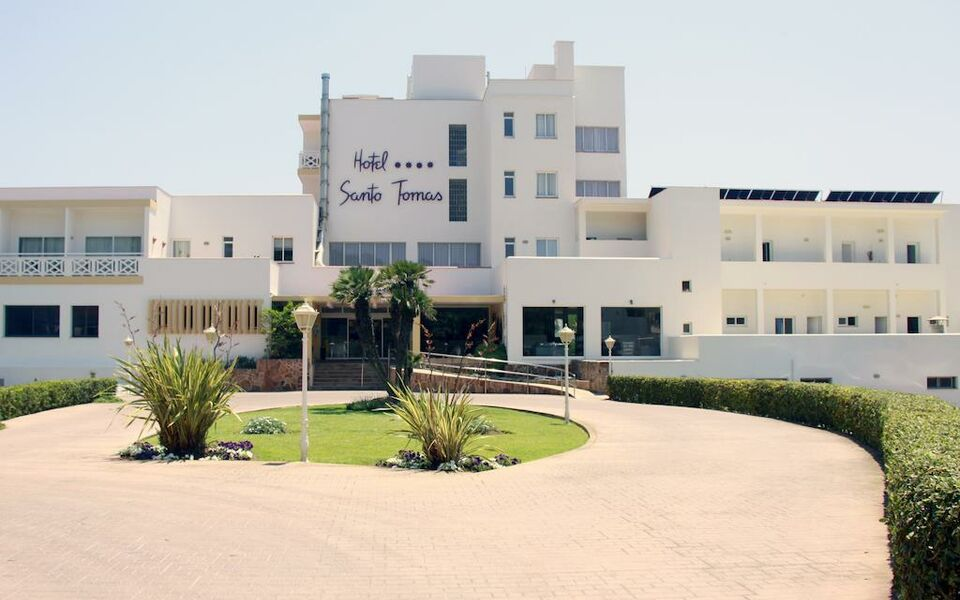 Hotel santo tom s santo tomas espagne my boutique hotel for Boutique hotel minorque