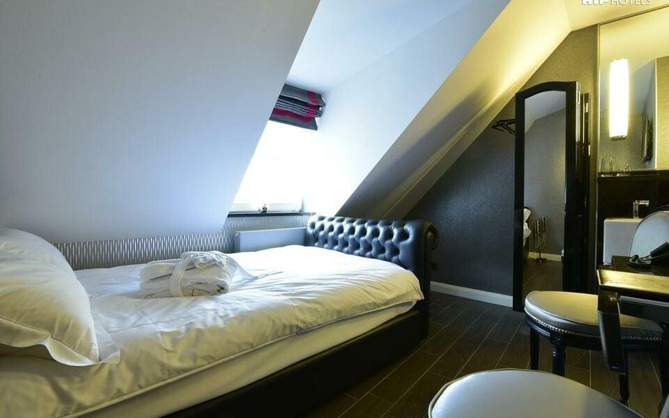 Humboldt1 palais hotel bar a design boutique hotel k ln for Boutique hotel deutschland