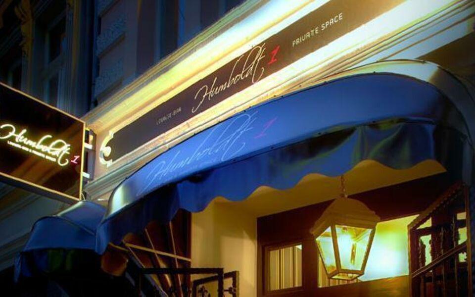 humboldt1 palais hotel bar a design boutique hotel k ln germany. Black Bedroom Furniture Sets. Home Design Ideas