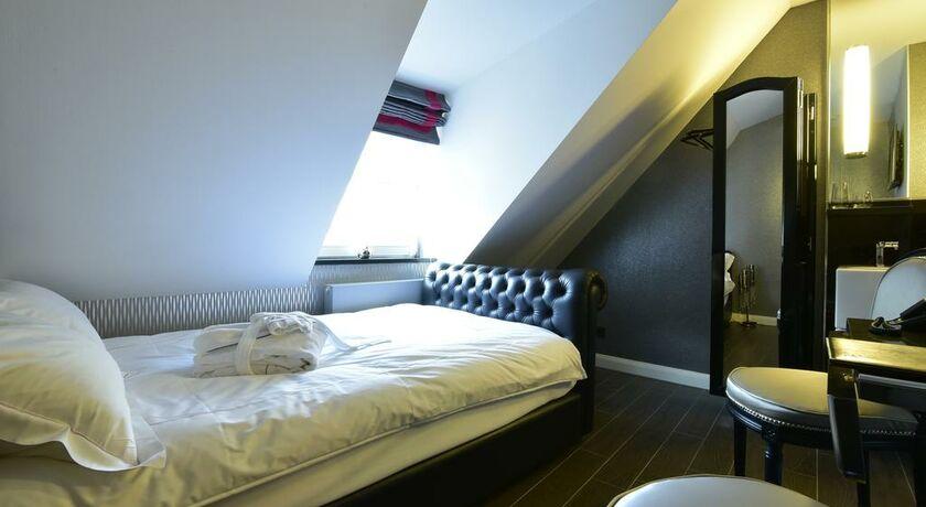 Stern Hotel In Koln