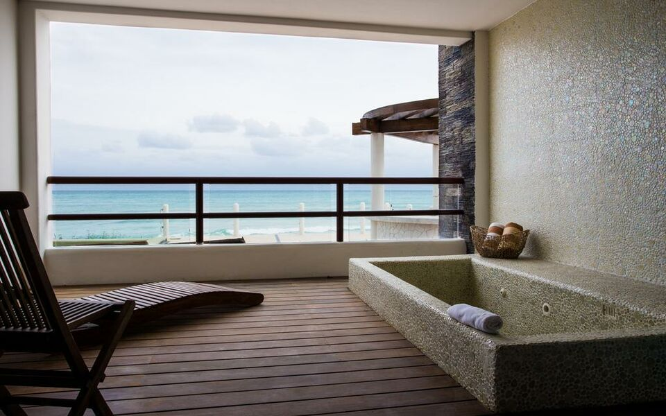 Senses Riviera Maya By Artisan Adults Only A Design