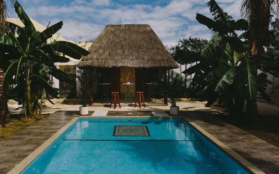 Boho Eco-Chic Boutique Resort, Akumal (1)