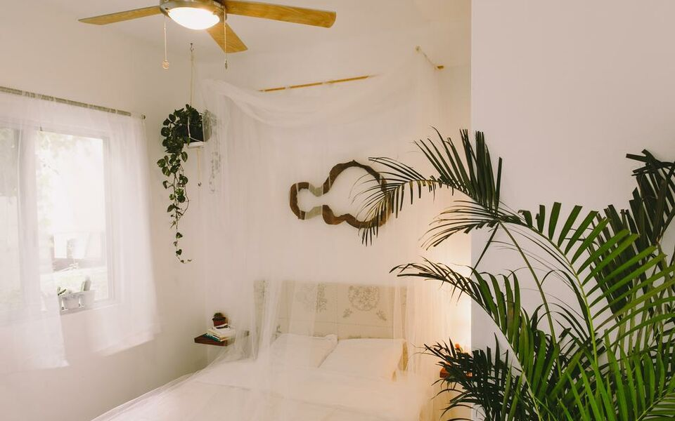 Boho Eco-Chic Boutique Resort, Akumal (6)