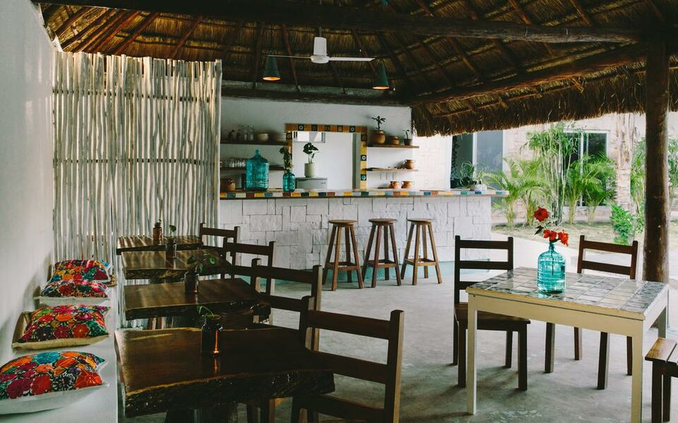 Boho Eco-Chic Boutique Resort, Akumal (12)