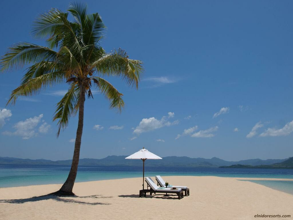 El Nido Resorts Apulit Island, a Design Boutique Hotel