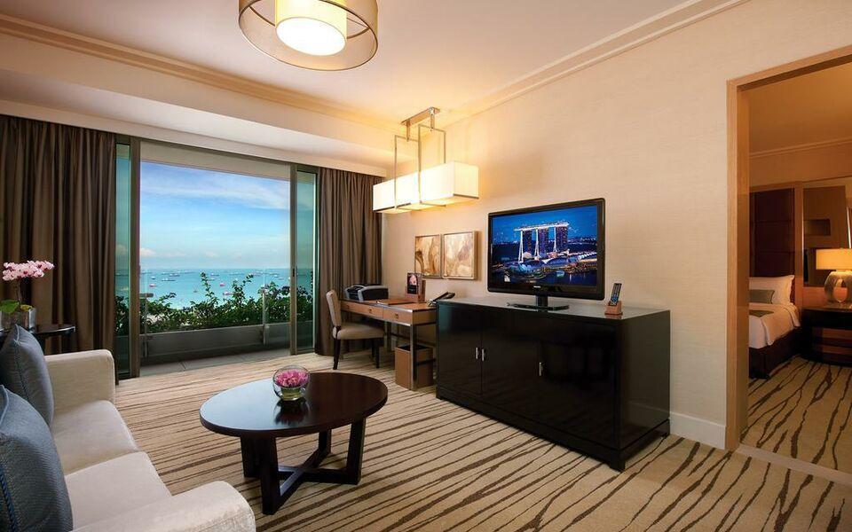 Marina Bay Sands Singapore 12