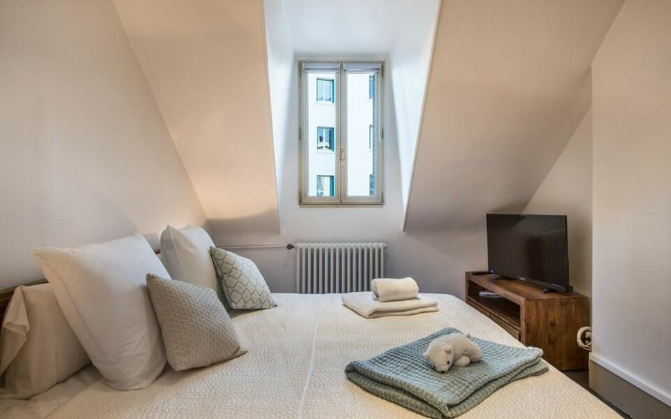 James & Lake Suites, Annecy (9)