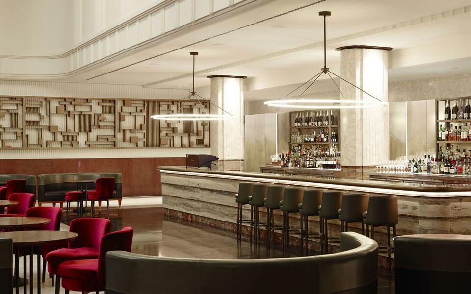 Primus hotel sydney sydney australie my boutique hotel for My boutique hotel